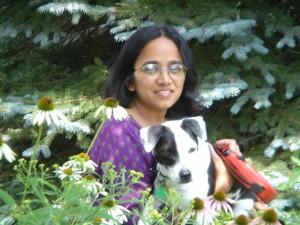 Vandana Singh and Bandit Singh, 2008